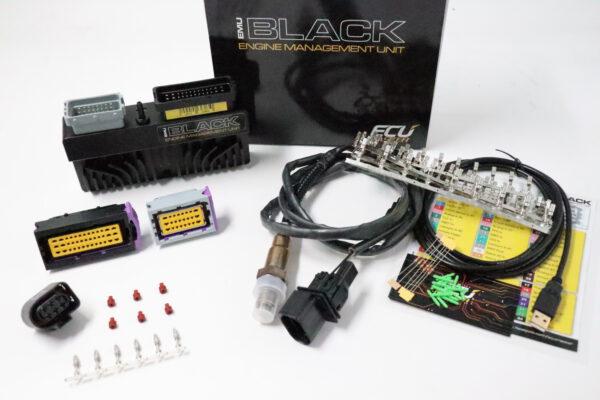 EMU Black KIT 1