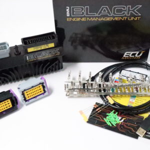 Ecumaster EMU Black