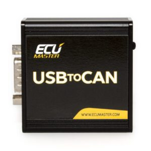 ECUMASTER EMU ADU USB to Can Module
