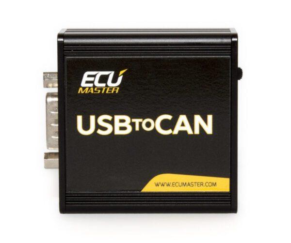 ECUMASTER EMU ADU USB to Can Module