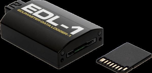 ECUMASTER EMU Data Logger EDL-1 mit SD Karte 4GB