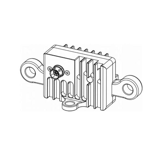EMU Batterie Isolator CAN BUS M8