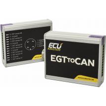 EMU EGT to CAN Module