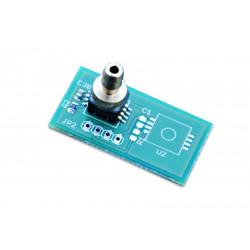 EMU MAP Sensor 400kPa extern auf Platine