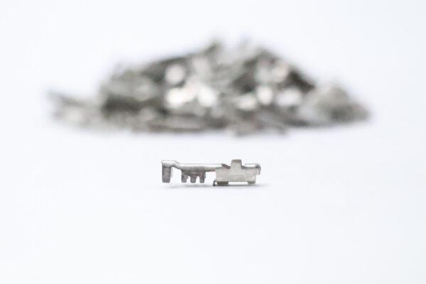 Verzinnter Buchsenkontakt 0.35 bis 0.50 mm2