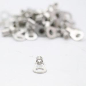 Quetschkabelschuh Ringform 4 bis 2.5 mm2