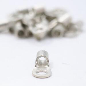 Quetschkabelschuh Ringform 5 bis 10 mm2