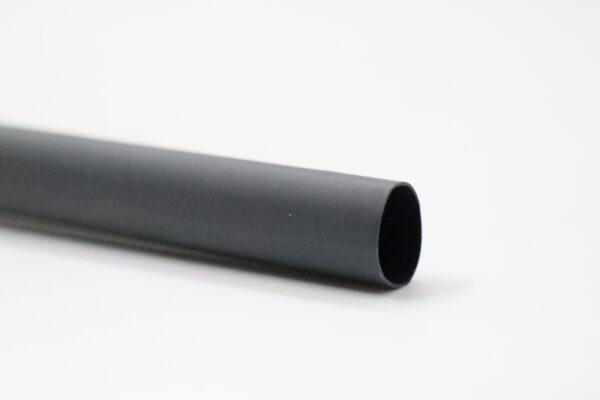Schrumpfschlauch mit Kleber 6/2 mm